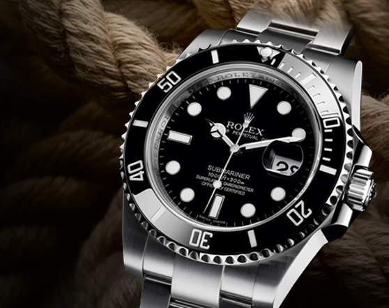 ROLEX Submariner & Sea Dweller Collections (Brand New)