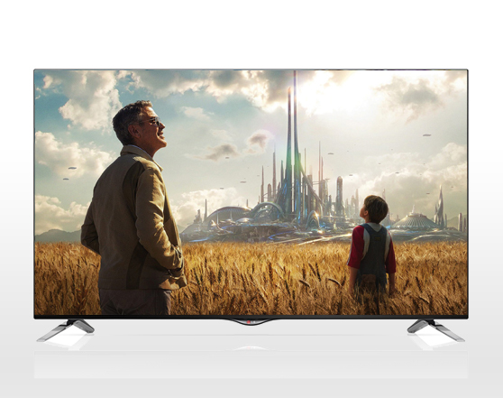 LG 49inch True UltraHD 4K Slim Smart TV (Free Ship)