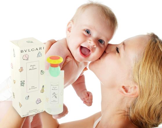 BVLGARI Petits et Mamans Hypersensitive EDT 100mL