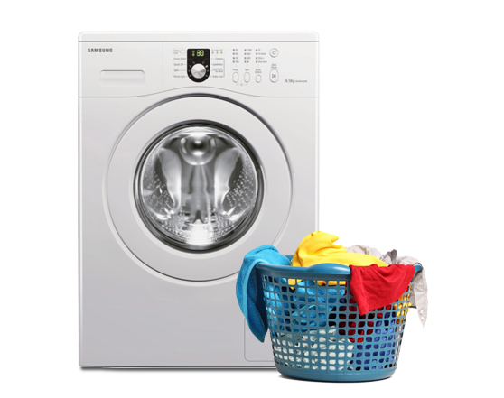 SAMSUNG Diamond Drum Washing Machine (Free Ship)