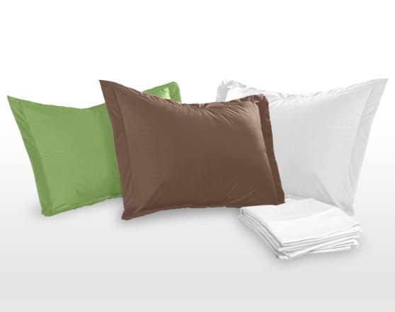 AUSSINO Contempo 100% Woven 260TC Pillow Sheet Set