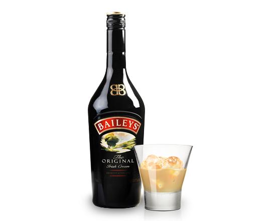 BAILEYS The Original Irish Cream Liquor (750mL)
