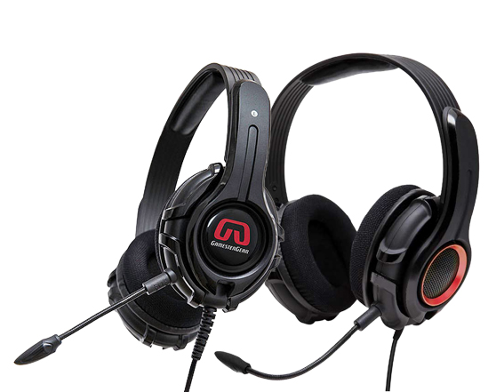 GAMESTERGEAR Cruiser Professional Gaming Headset