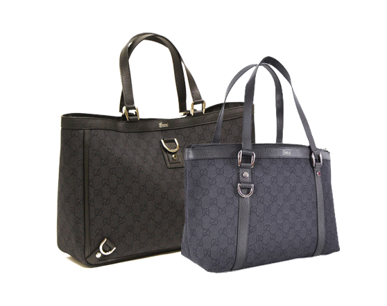 GUCCI Abbey Signature GG Bag Collections