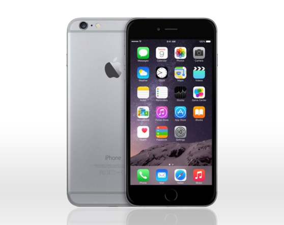 iPHONE 6 16GB Smartphone