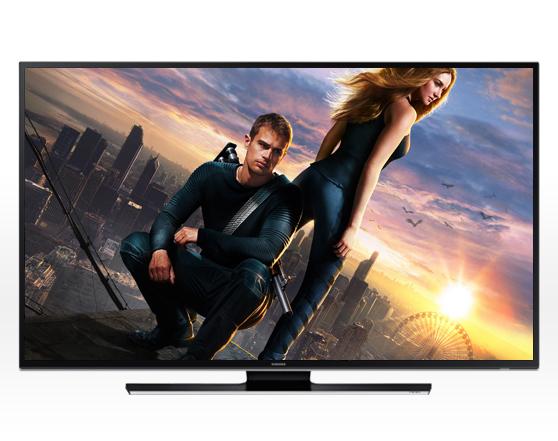 SAMSUNG 55in UHD Smart TV (Ex Display Free Shipping)