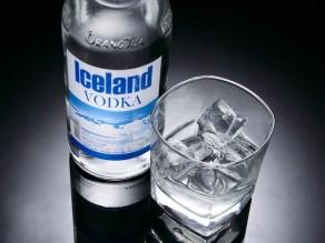 ICELAND VODKA
