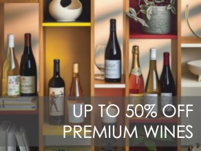 SPECIAL WINE OFFER
