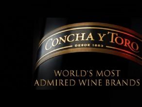 CONCHA Y TORO (CHL)