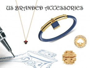 Branded Accessories