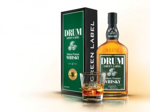 DRUM Whisky