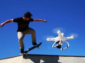 CHEERSON DRONES