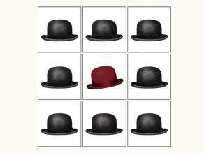 NINE HATS (USA)
