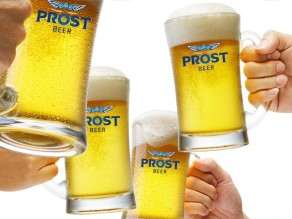 PROST BEER