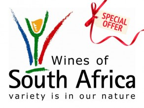 S. AFRICAN WINE OFFERS