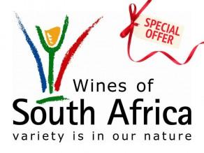 S. AFRICAN WINES