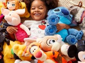 DISNEY Stuffed Doll