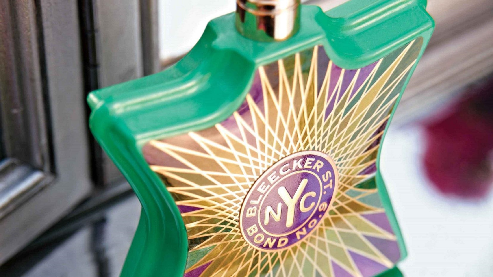 New York-Centric EDP