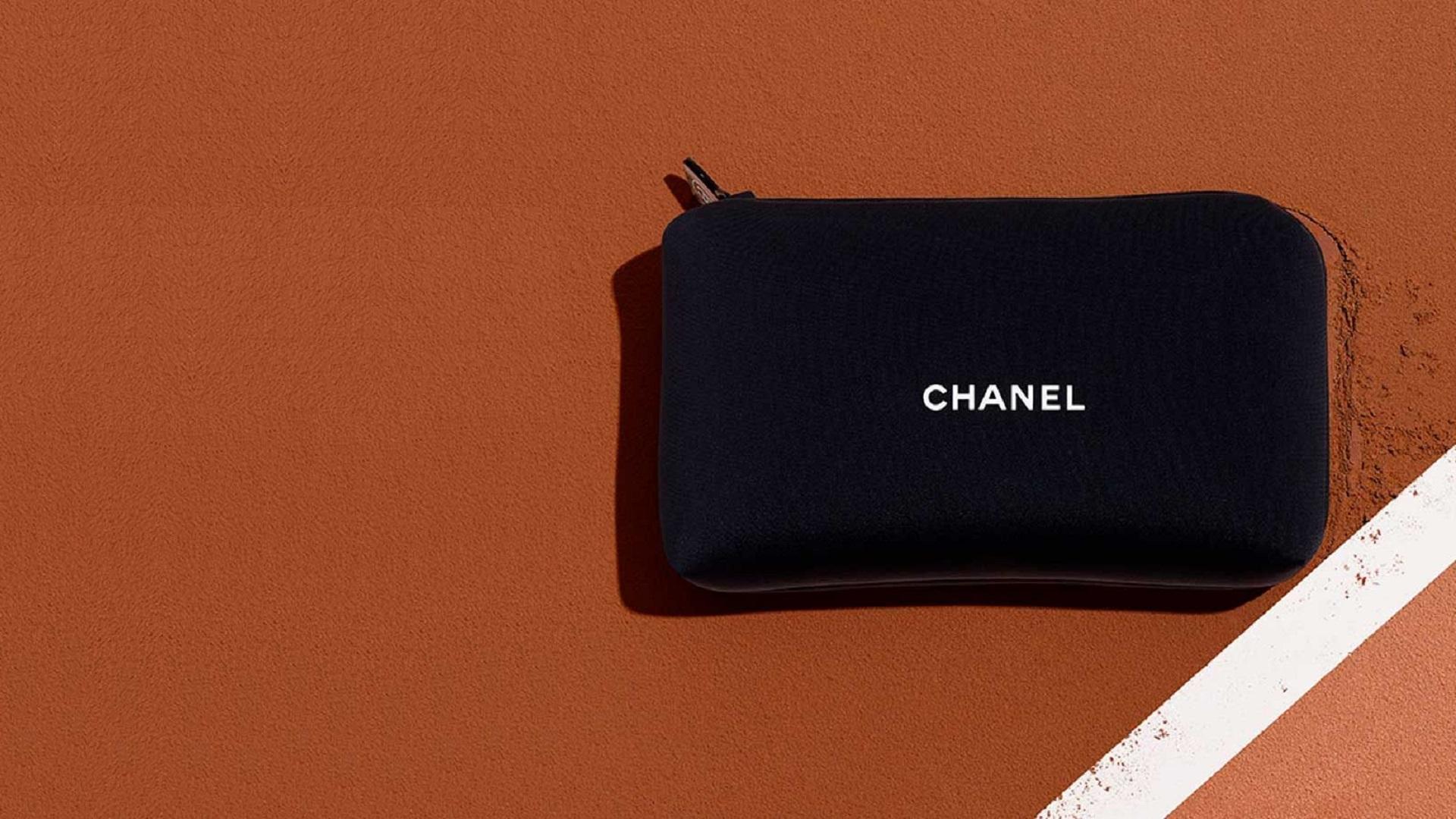 Neoprene Makeup Cosmetic Bag