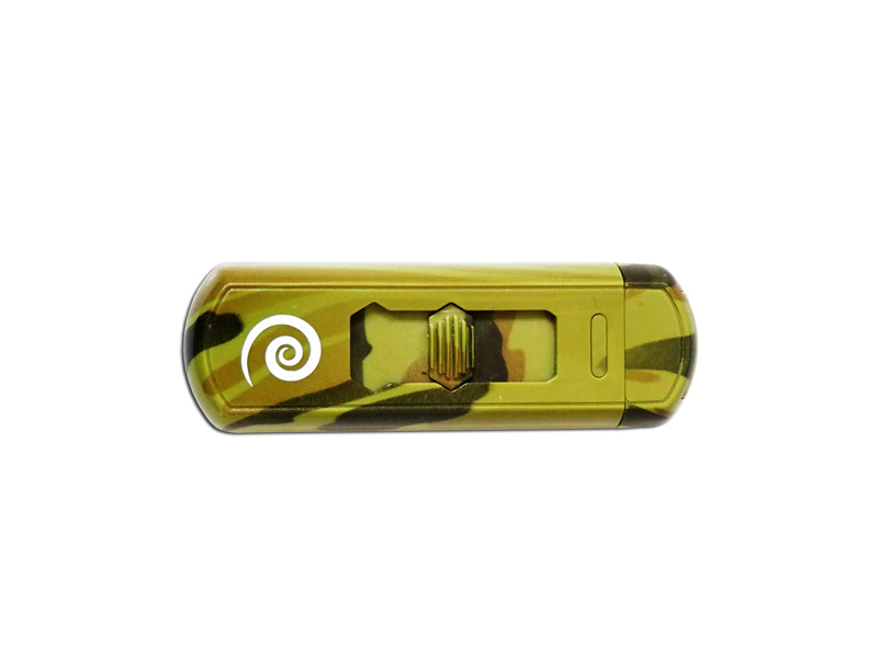 3457 Pure Spark Electric Lighter COMBAT |