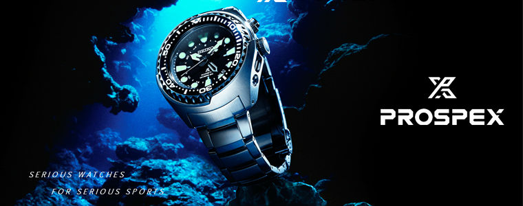 Image result for Seiko prospex banner