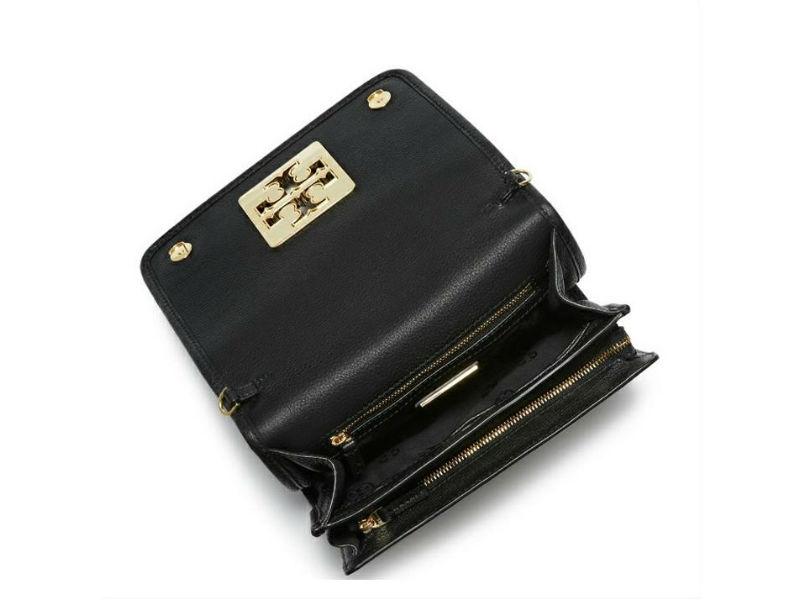 40ff97ad0df6 7839 TORY BURCH Britten Combo Crossbody BLACK
