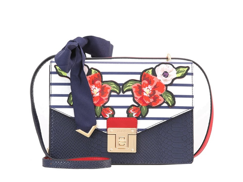 48b36041b67 7083 ALDO Buccini Embroidered Floral Crossbody Bag