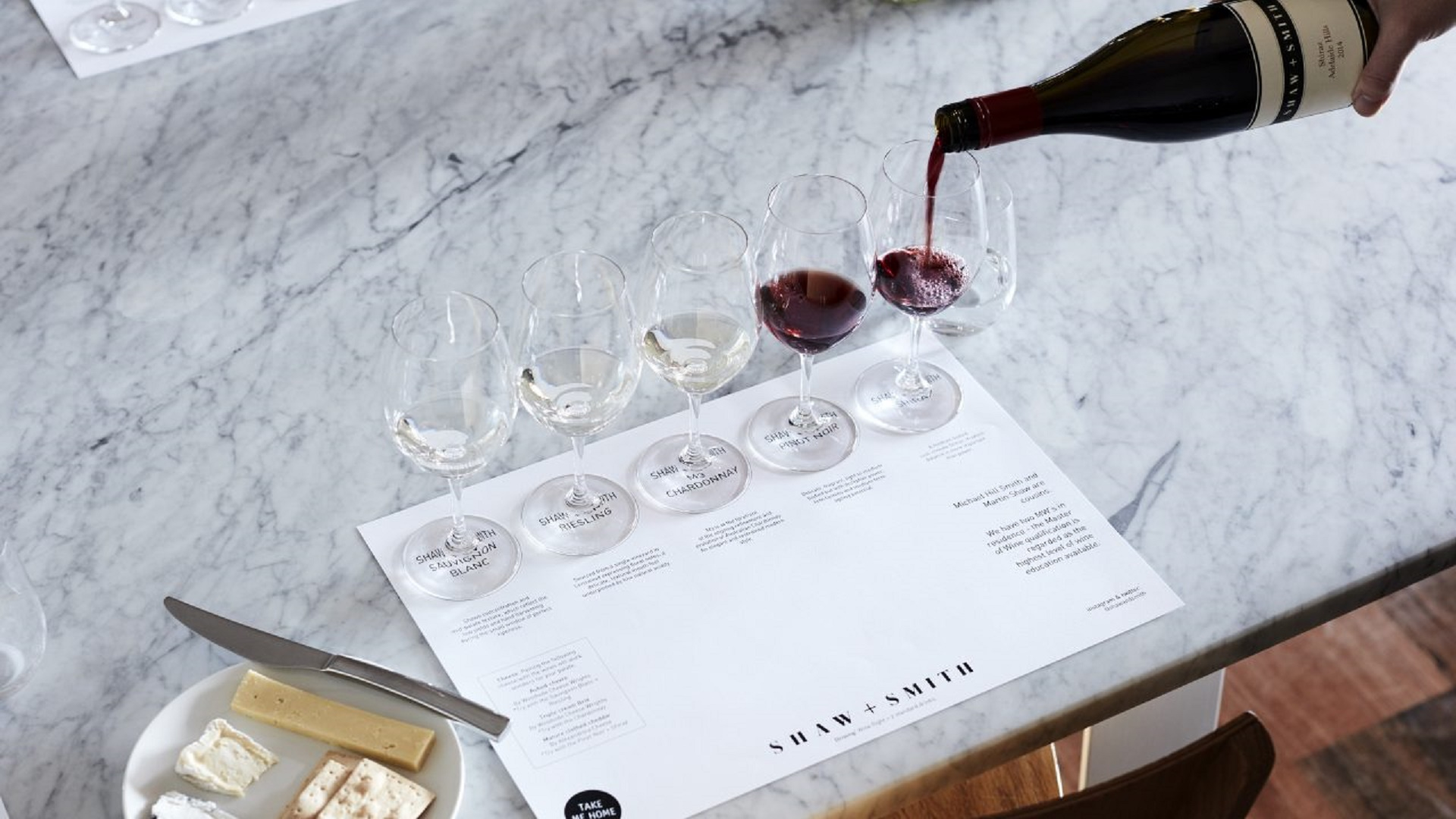 Refined Wines From Adelaide Hills