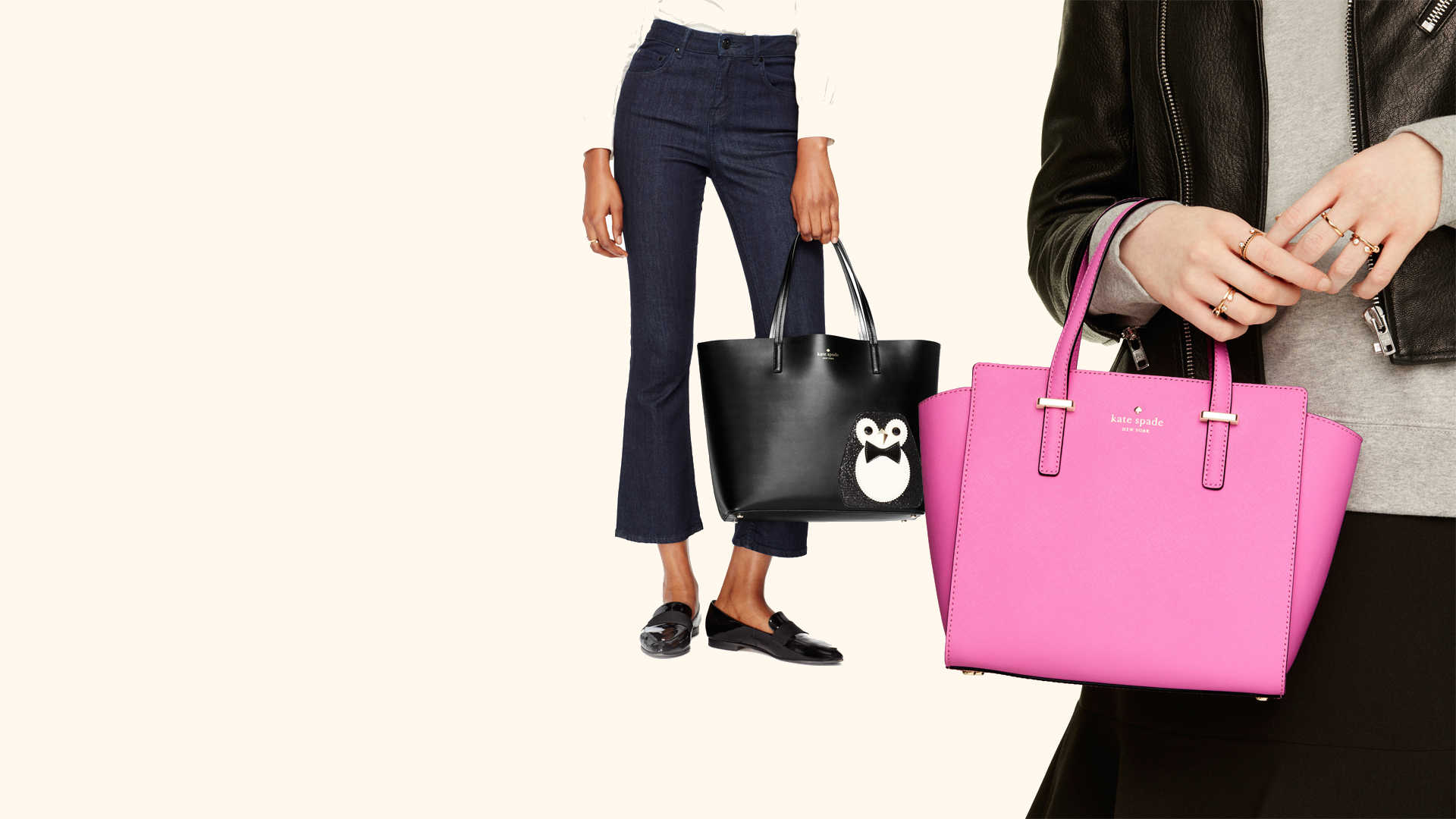 Limited Edition Totes & Satchels Collections