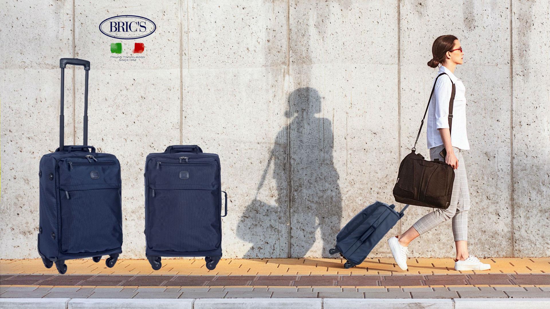Leggero Ultralight 22inch Cabin Spinner Luggage
