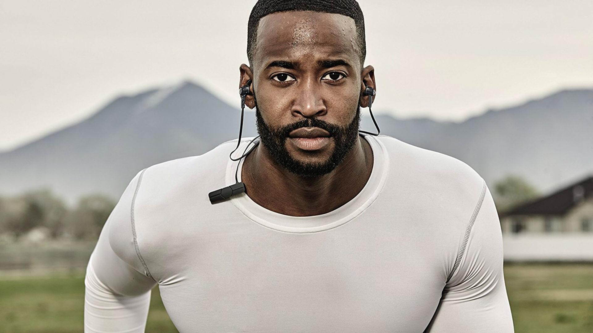 Summit Wireless Bluetooth Sport-Performances Earbuds